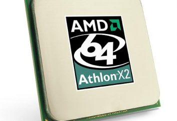 Qual é a CPU, e o que parece?
