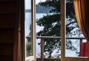 Hôtel « Top Seliger »: la description des chambres et commentaires postoyateltsev