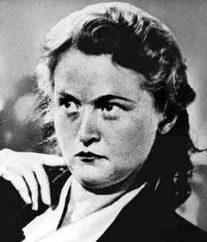 "Ilza Koh: biographie et la criminalité. Ilza Koh – ""sorcière Buchenwald"""