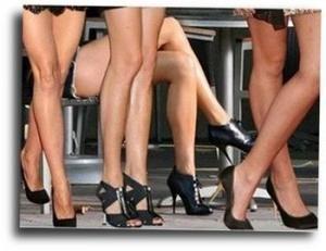 piernas perfectas – sueño o realidad?