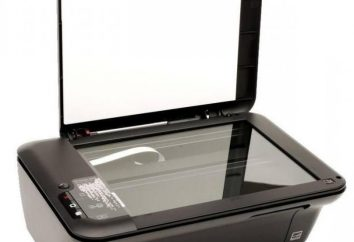 Drukarka HP DeskJet 2050: opinie, instrukcje. Jak wypełnić DeskJet 2050 drukarki HP?