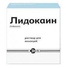 Puis-je utiliser le « lidocaine » pendant la grossesse