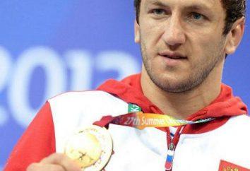 Denis Tsargush – lutteur russe: biographie, les réalisations dans le sport