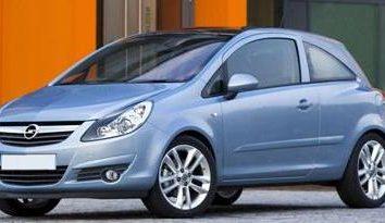 Opel Corsa: 30 lat produkcji non-stop