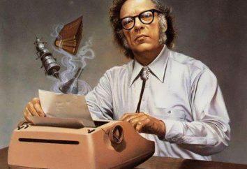 "Isaac Asimov, ""Caverne d'acciaio"": descrizione, sintesi e recensioni"