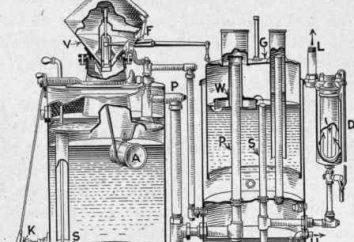 Azetylengeneratoren: die Einrichtung und Arbeitsweise