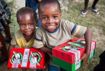 """Ensayo """"¿Qué es la caridad?"""": Para ayudar a los estudiantes"""