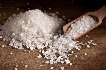 Choroby, które pomaga soli jodu, bromu?