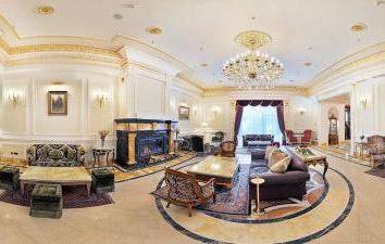 hotel di Mosca con vasca idromassaggio in camera: una rassegna delle migliori opzioni