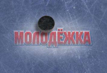 """Seria """"Molodezhka"""". Aktorzy i ich znaków"""