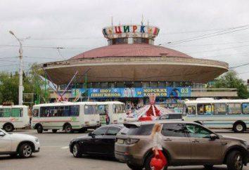 Onde ir para Stavropol com amigos e familiares?