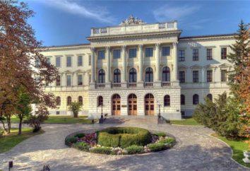 """Universidad Nacional """"Lviv Politécnico"""": descripción, especialidad y comentarios"""