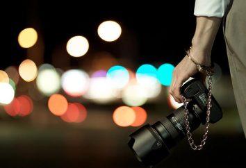 Como escolher a melhor câmera para o amador?