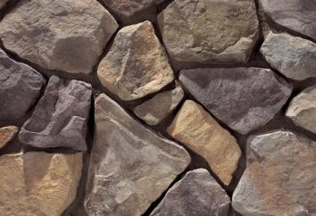 Bruchstein – ein unverzichtbarer Baustoff