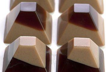 Ricetta gelatina di cacao e panna acida – è veloce, facile e delizioso!