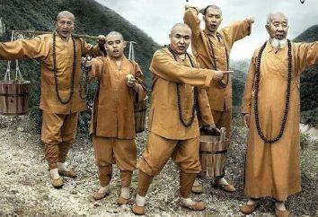 Buddhistische Mantras und der Zustand der Erleuchtung, Glück, Liebe und Glück