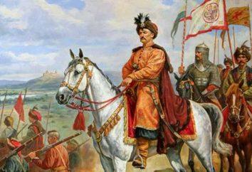 przystąpienie Ukrainy do Rosji (1654). Reunion Ukrainy i Rosji: przyczyny