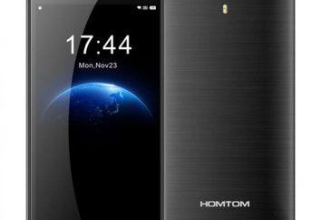 Smartphone Homtom HT3 Pro: opinii właścicieli, parametry techniczne i funkcje