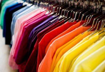"""""""Gloriya Dzhins"""" – adresy sklepów w Moskwie, historia firmy, produkcja, asortyment odzieży"""