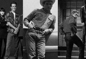 """""""Jeans"""": pochodzenie słowa. Oficjalna historia jeansów"""