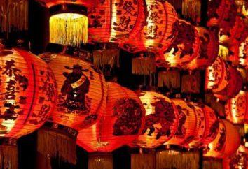 Wakacje w maju w Chinach. 01 maja świętem w Chinach? 09 maja świętem w Chinach?