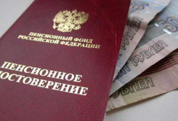 Reforma de las pensiones: las últimas noticias. Reforma de las pensiones en Rusia