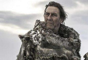 """raiders Mans, """"Game of Thrones"""": description du caractère, des faits intéressants et de l'histoire"""