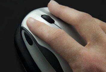 Mysz Razer Gaming: popularne modele, ich charakterystyka