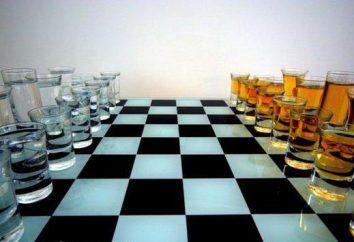 Salute che è nocivo – vodka o birra?