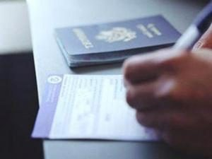 Czy to możliwe, aby wprowadzić kraj na rosyjskim paszporcie?