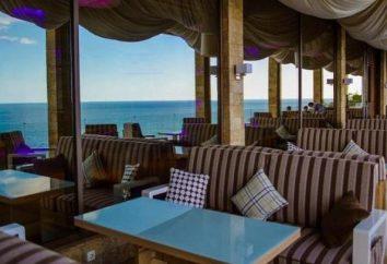 """El restaurante """"pescado"""" en Odessa: menú de pescado y vistas al mar"""