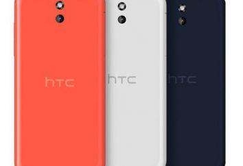 HTC 610: descripción, opiniones, especificaciones