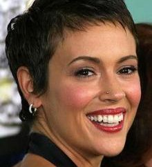 """Haircut """"ein Junge"""" – eine Auswahl an modernen Frauen"""