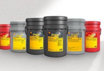 """Öl """"Shell"""" Getriebe: Leistung und Kundenbewertungen"""