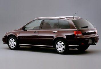 « Honda avance »: les spécifications techniques et une description de deux modèles différents du même nom