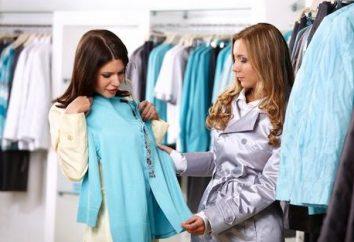 Amerykańskie rozmiary ubrań – jak nie mylić?