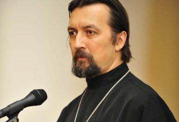 Kozlov Maksim Evgenevich rosyjski kapłan prawosławny Kościół: biografia i zdjęcia
