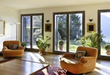 "Okna plastikowe ""Mont Blanc"": opinie. Windows ""Mont Blanc"": ceny"