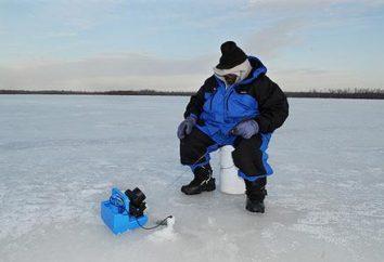 Jaki powinien być zimowy kombinezon wędkarski