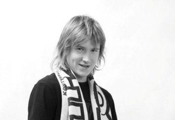 Sergey Shumakov – joven estrella