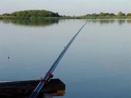 Segreti di pesca: float sartiame in tondino