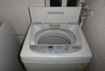 Che tipo di lavatrici e asciugatrici a scegliere? Come scegliere una lavatrice e asciugatrice?