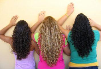 Jak wybrać kolor włosów porady i praktyki