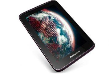 """A1000 PC portatile – un grande tablet """"Lenovo"""". , le specifiche tecniche recensioni ed altre caratteristiche."""