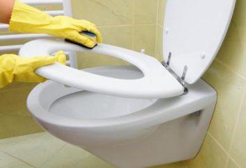 Sen Interpretacja: toaletowego Jakie marzenie?
