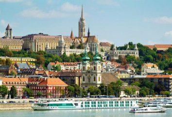 Ungheria – quale paese? La Repubblica di Ungheria. Ungheria