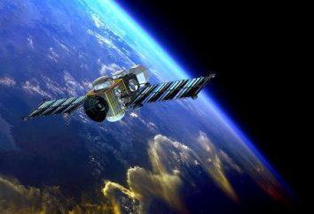 orbita geostazionaria – una battaglia per la cintura Clark