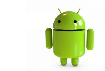 """Nie wyłączaj lub włączyć telefon ( """"Android""""), co robić?"""
