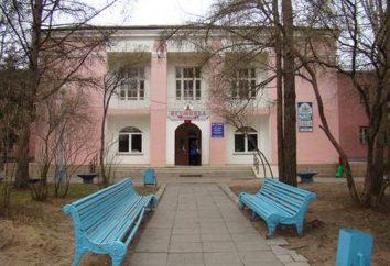 """Sanatorium """"Igumenka"""" région de Tver. Resorts santé de la région de Tver. Des billets gratuits pour la station"""