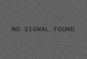 Brak sygnału (Nie wykryto sygnału) na monitorze: co robić i co jest tego powodem? Możliwe problemy i rozwiązania